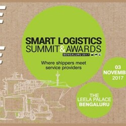 Indo Spanish Awarded at the LOGISTIC SMARTER AWARDS